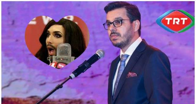Turkey: TRT speaks of no plans to return in Eurovision due to Conchita and the voting system