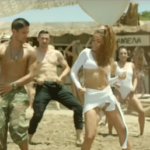 "Cyprus: Foureira's latest single ""Caramela"" official music video released"