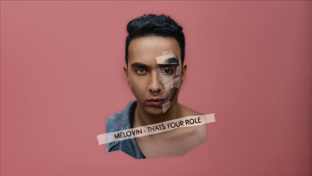 "Ukraine: Melovin releases his new song ""That's your role"""