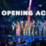 INFE Tribute : Flashback to the Eurovision opening acts up to ESC 2002 (Part 1)