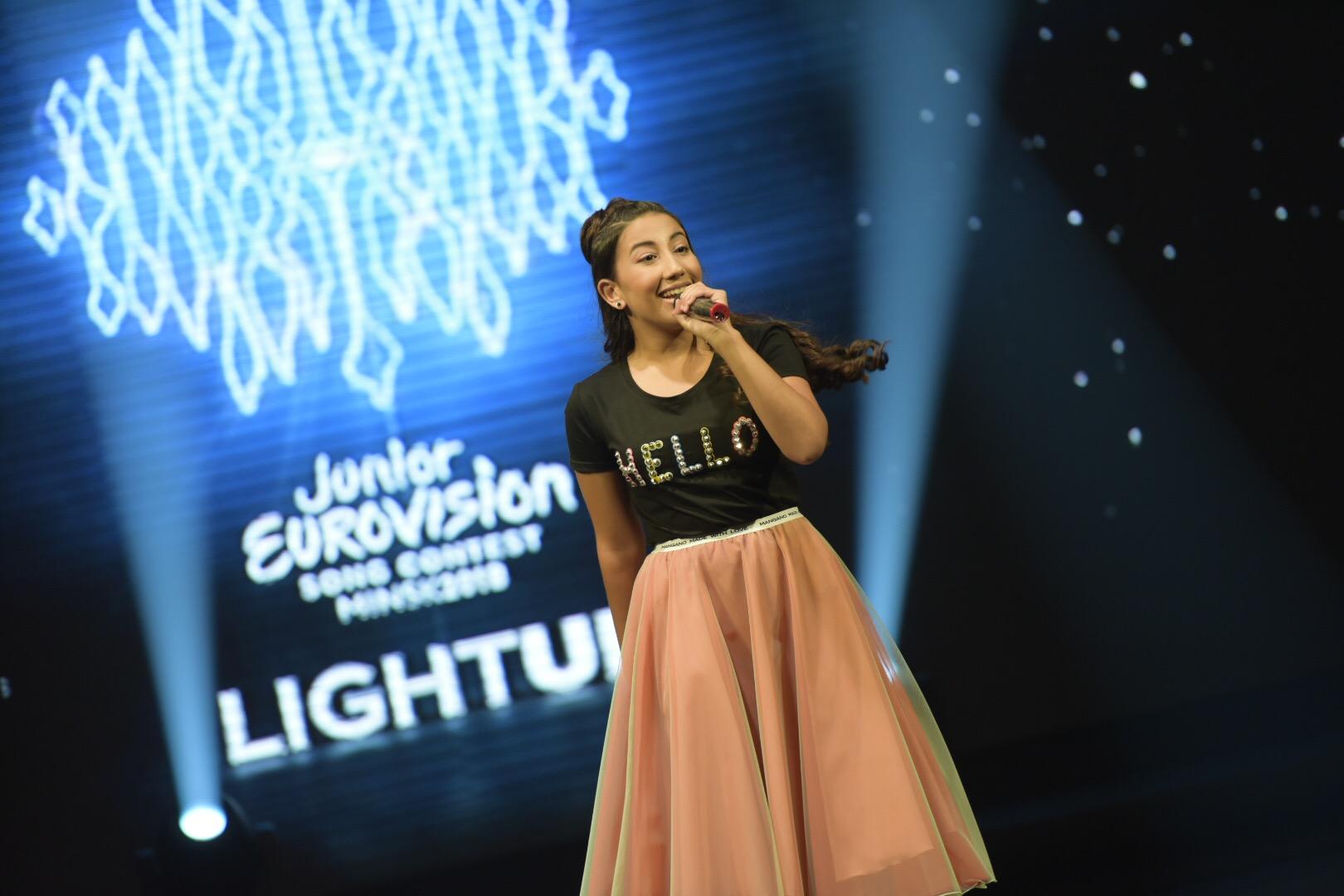 Malta: Ela Mangion to represent the country in Junior Eurovision 2018