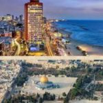 Eurovision 2019: Eilat out of the race; Eurovision 2019 heading to Tel Aviv or Jerusalem