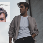 "Sweden: Benjamin Ingrosso releases his first album ""Identification"""