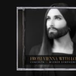 Austria: Conchita is back with a rain of red roses