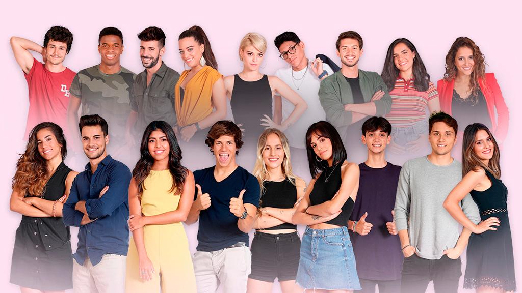 Spain: TVE reveals the 18 contestants of Operacion Triunfo 2018