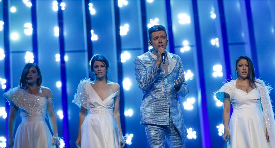 Montenegro: National broadcaster confirms preliminary participation in Eurovision 2019