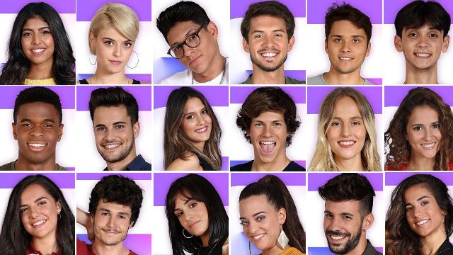 Spain: Operación Triunfo 2018 kicks off tonight; Get to know the 18 competing acts