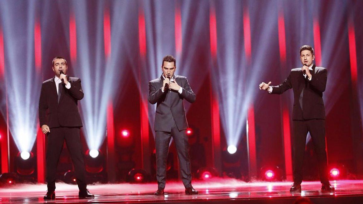 Georgia: GBP confirms participation in Eurovision 2019