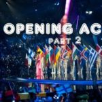 INFE Tribute: Flashback to the Eurovision Opening Acts (Part 2)