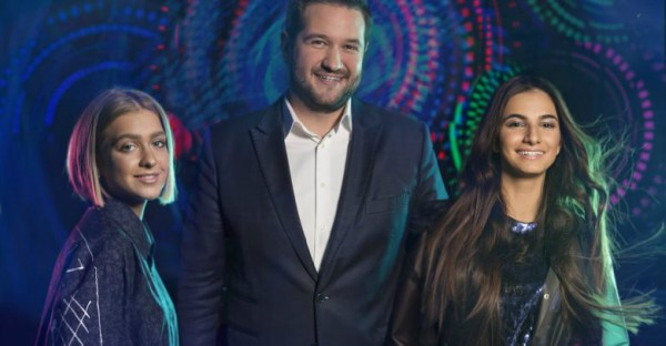 Junior Eurovision 2018: Eugene Perlin, Helena Meraai and Zena to host the contest in Minsk