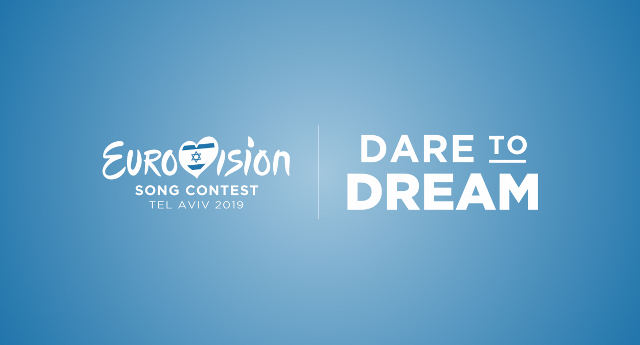 "Eurovision 2019 : EBU and Israeli broadcaster KAN reveal the slogan  ""Dare to Dream"""