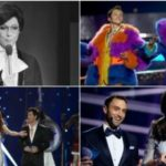 INFE Tribute : EuroStars as hosts of the Eurovision Song Contest