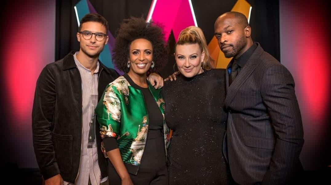 Sweden: Marika Carlsson Marika Carlsson, Eric Saade, Kodjo Akolor and Sarah Dawn Finer to host Melodifestivalen 2019