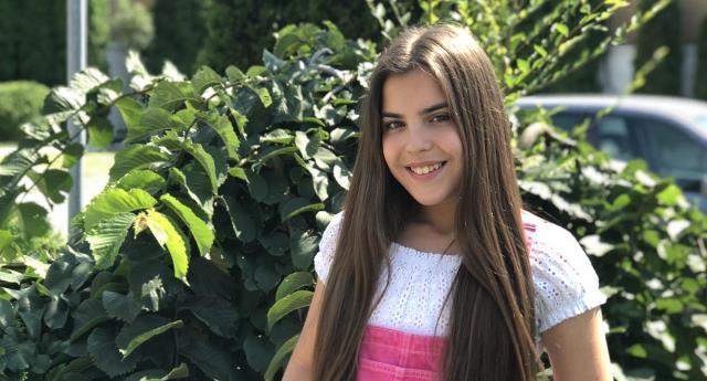 Serbia: Bojana's JESC 2018 entry released