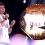 Ireland: Brendan Murray goes through the Six Chair Challenge round on X-factor UK 2018