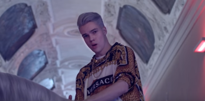 "Czech Republic: Listen to Mikolas Josef's new single ""Me Gusta"""