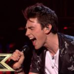 Ireland: Brendan Murray continues in the second week of the X-factor UK 2018 live shows