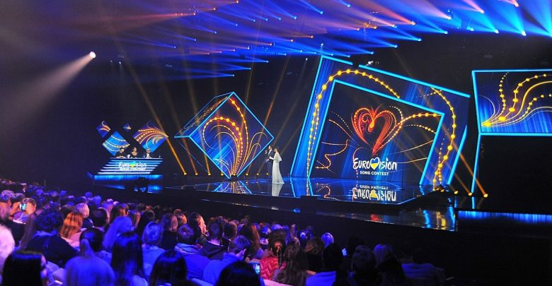 Ukraine: Vidbir 2019 to be the country's national selection for Tel Aviv