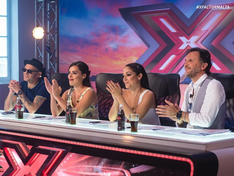 Malta: X-Factor final to determine next Eurovision 2019 act on January 26