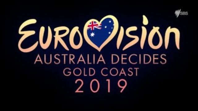 "Australia: 700 entries for the national final ""Eurovision: Australia Decides"""