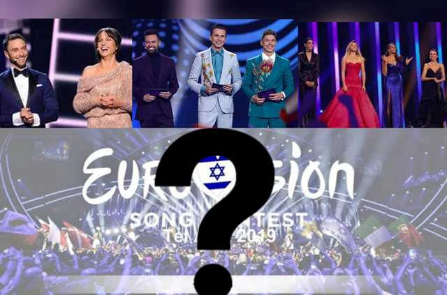 Eurovision 2019: Four hosts for the live shows; Shiri Maimon not among the candidates