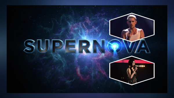 Latvia: 33 songs for Supernova 2019 revealed; 16 of them will reach the semi finals