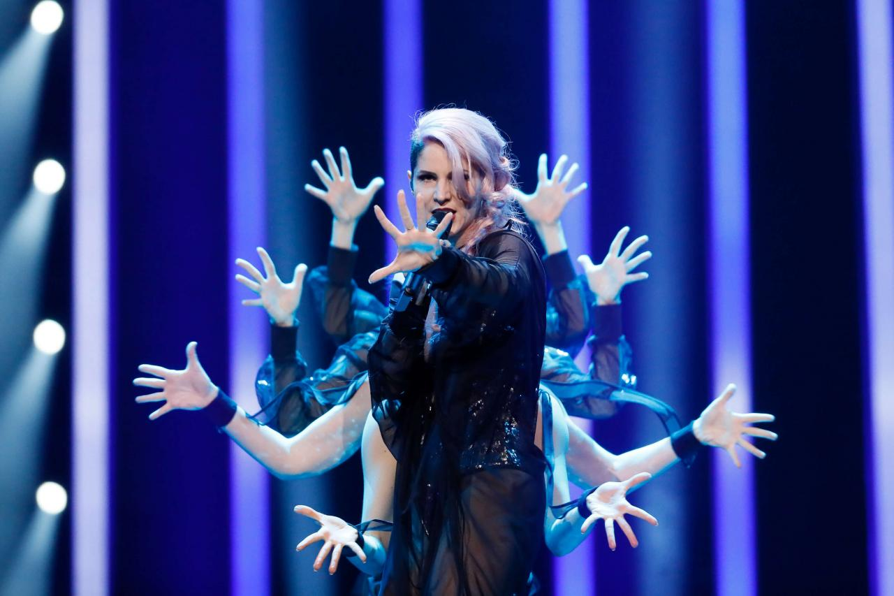 Slovenia: RTVSLO opts for EMA as 2019 national selection format and opens submission window