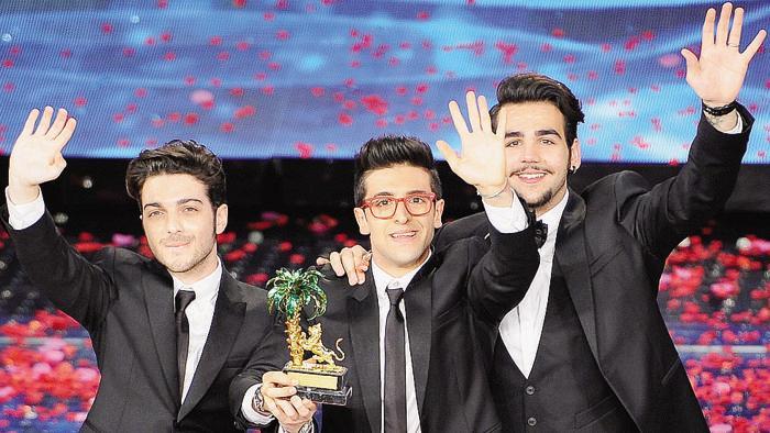 Italy: Il Volo and Raphael Gualazzi potential SanRemo 2019 participants?
