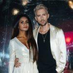 "Latvia: Aminata and Markus Riva team up in the new single ""Last Dance"""
