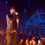 X-factor UK: Brendan Murray makes it to the semi final and the 6th week of live shows
