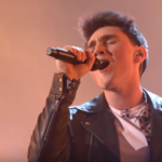 Brendan Murray's X-factor journey reaches to an end in the semi finals