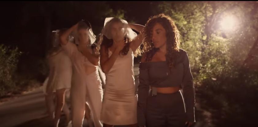 """Greece: Listen to Yianna Terzi's new single """"Karma"""""""