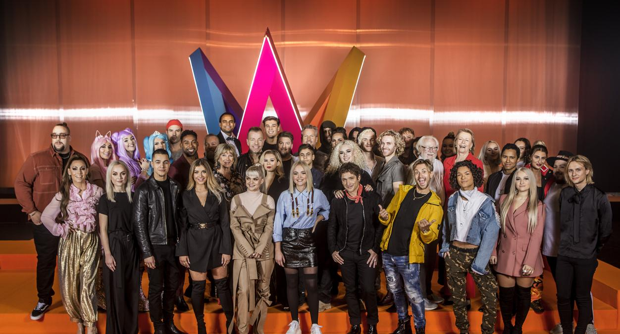 Sweden: These are the 28 Melodifestivalen 2019 participants