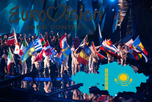 Kazakhstan: Discussions to appear as a special guest in Tel Aviv? Interest in hosting next JESC