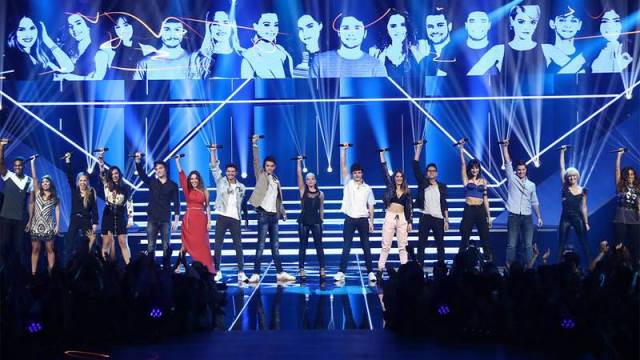 Spain: RTVE opens song submission window in search of the Eurovision 2019 entry