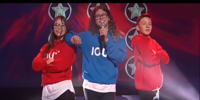 "Ireland: Taylor Hynes' win of Junior Eurovision Éire final with ""I.O.U"" leaked?"