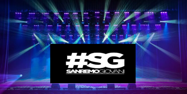 Italy: The draw allocation of Sanremo Giovani semi finals