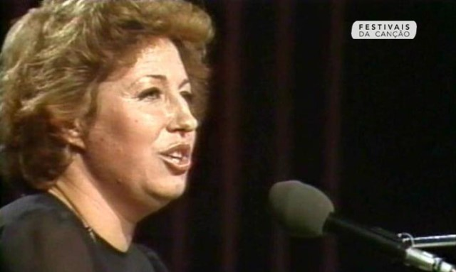 Portugal: ESC 1984 representative Maria Guinot passes away at the age of 73
