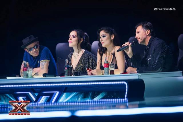 Malta: X-factor Malta makes open call for songs