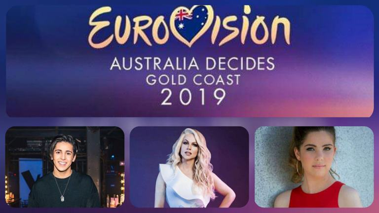 Australia: SBS reveals three more national final contestants
