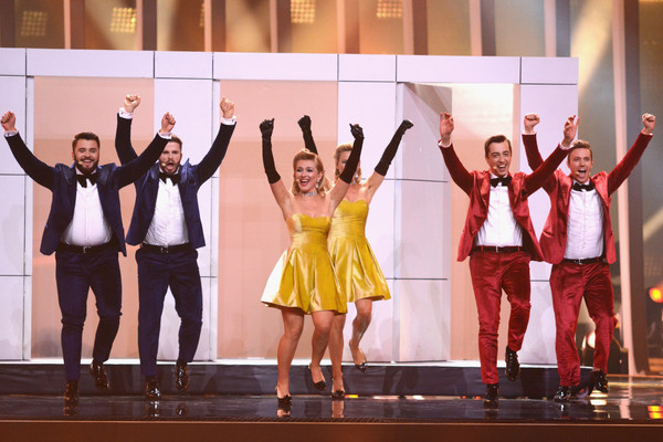 "Moldova: The ten finalists for ""O Melodie Pentru Europa"""