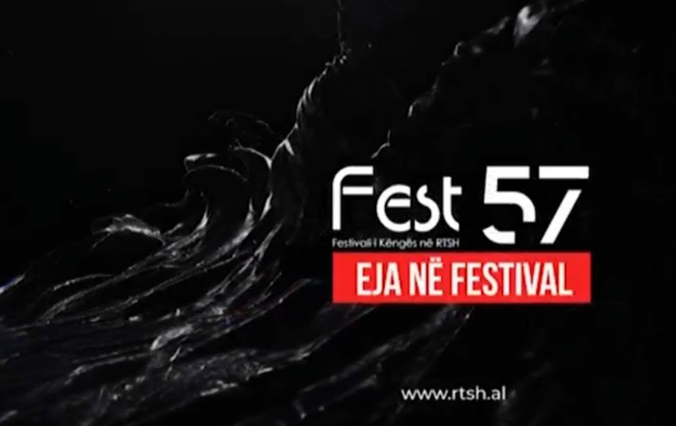 Albania: The 14 finalists of Festivali i Këngës 57