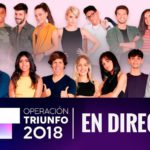 Spain: TVE releases the 17 potential ESC entries and the Operancion Triunfo acts assigned to