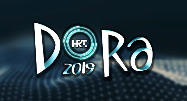 Croatia: HRT receives 150 entries for Dora 2019