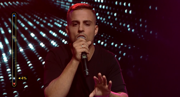 Israel: The 12th auditions' show results of HaKokhav HaBa L'Eurovizion