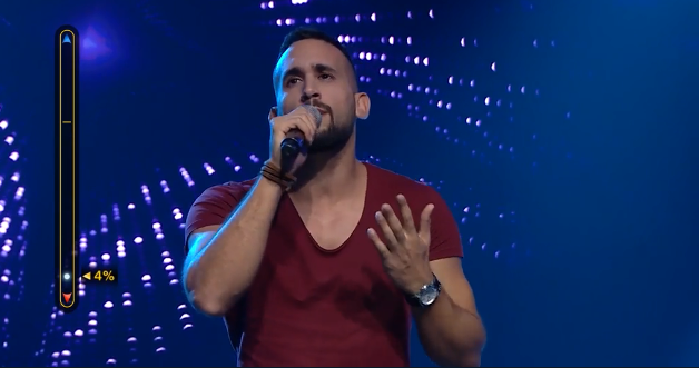 Israel: The 13th auditions' show results of HaKokhav HaBa L'Eurovizion