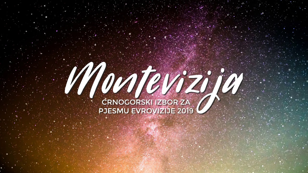 Montenegro: National final to be held on February 9