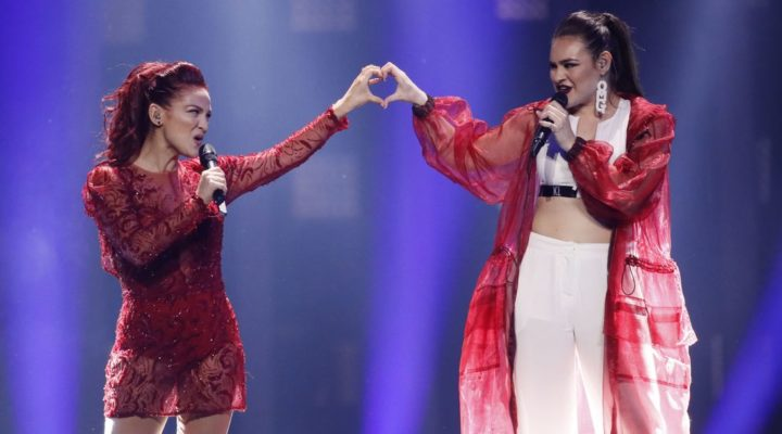 San Marino: Eurovision 2019 act and entry already decided