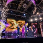 Malta: Groups Xtreme and 4th Line eliminated on the 2nd X-factor live show