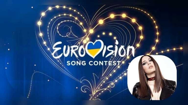 Ukraine: Tayanna replaced by Maruv; Semi final allocation revealed